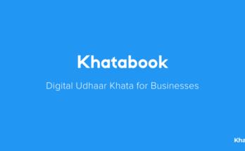 Khatabook India